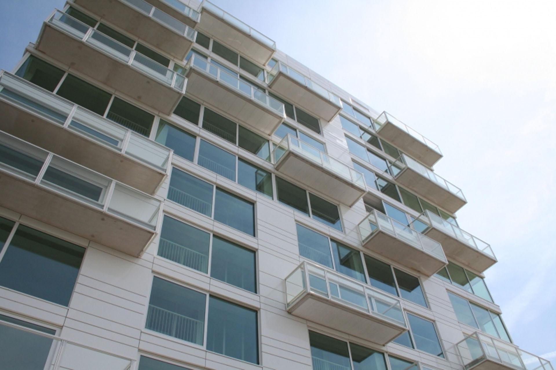erasmus 8 balkons