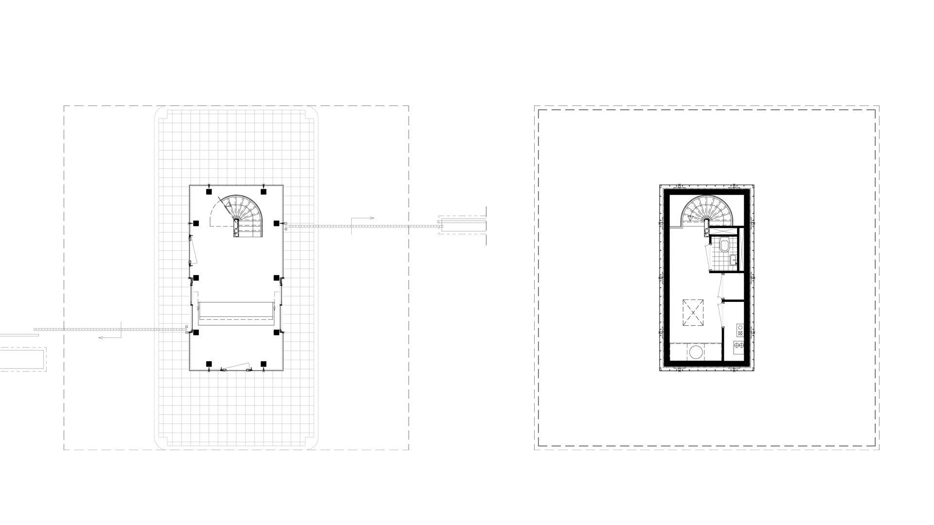 TB02 plattegronden