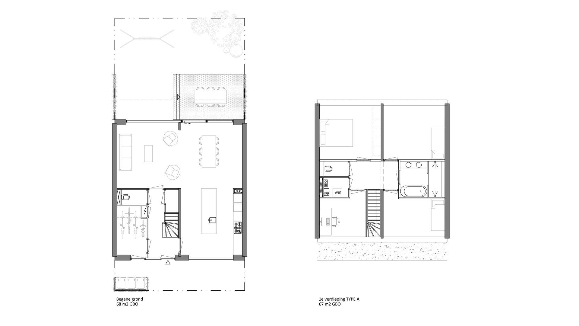 EVA_architecten_Parijsch_plattegrond 1