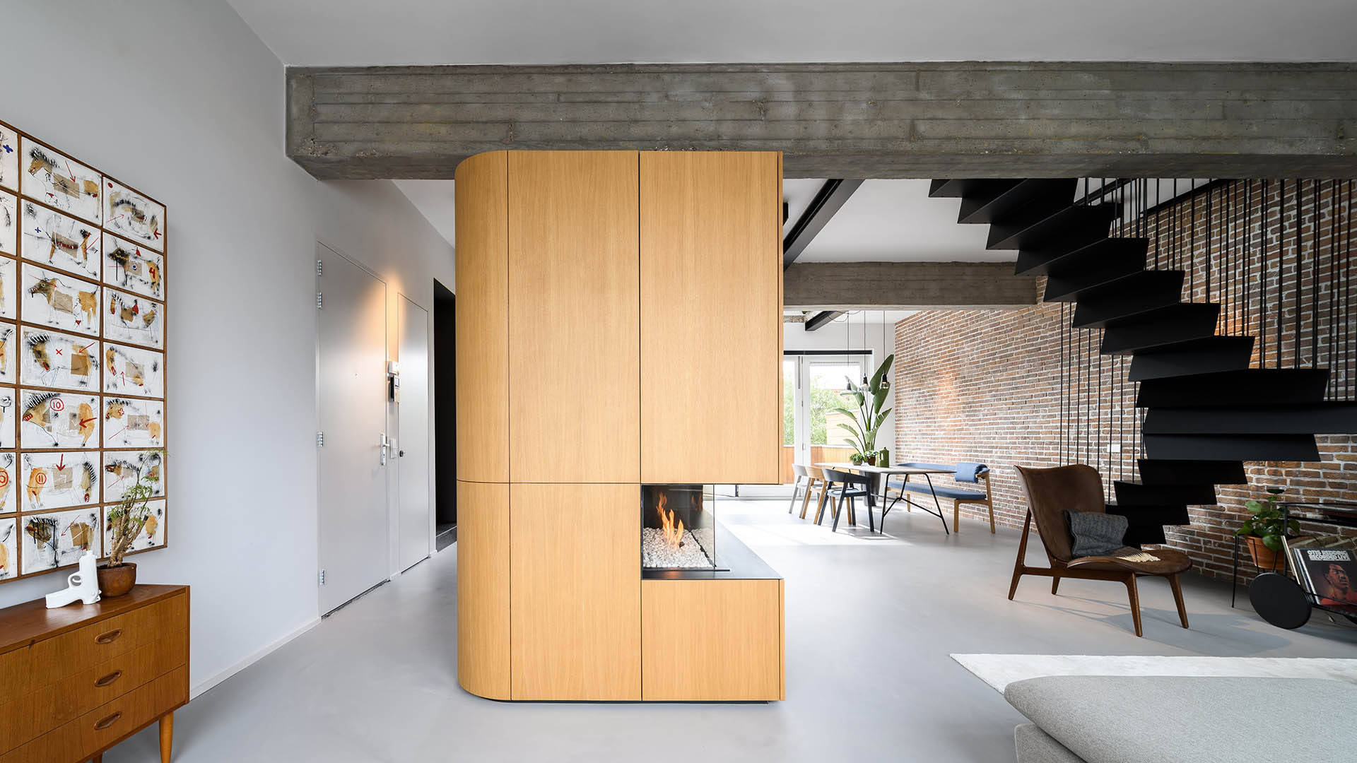 EVA architecten Rotterdam Coolhaven 01