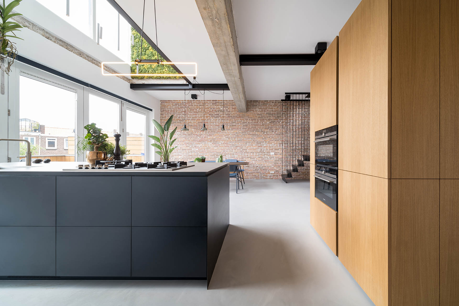 EVA architecten Rotterdam Coolhaven 02