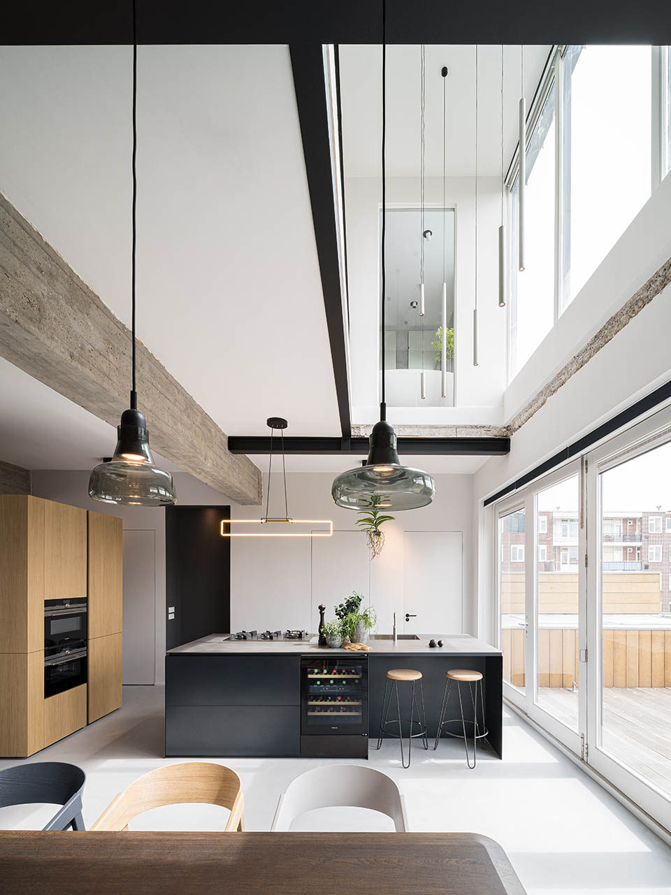 EVA architecten Rotterdam Coolhaven 03