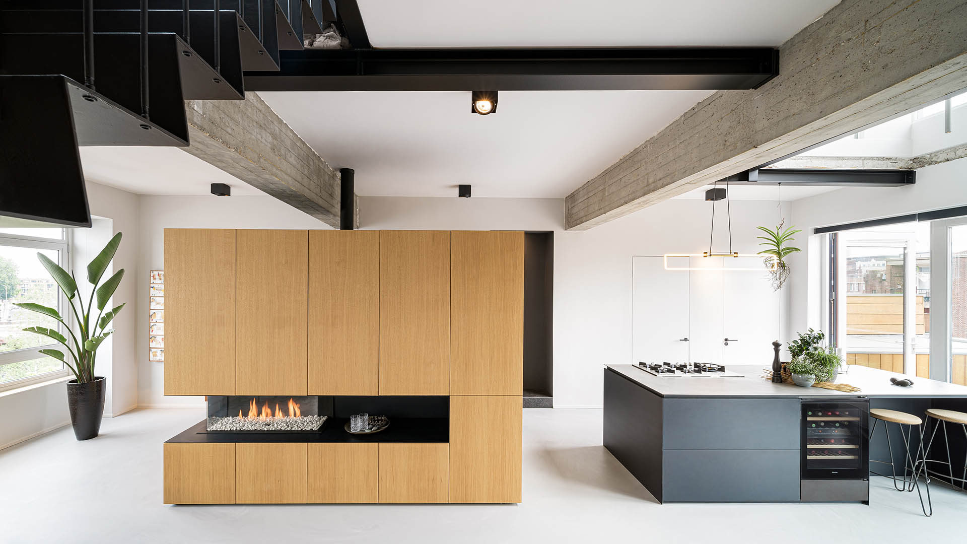 EVA architecten Rotterdam Coolhaven 04