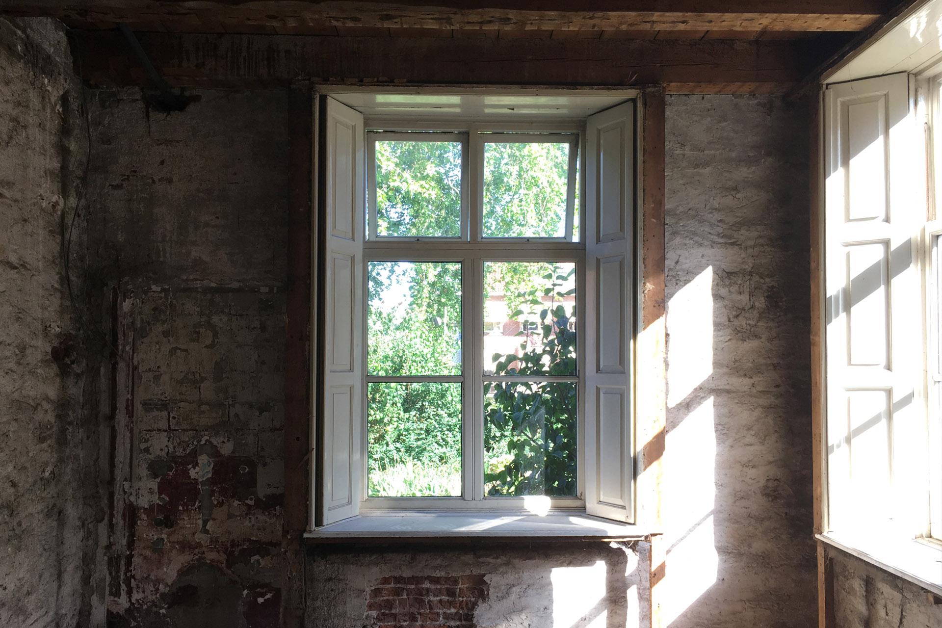 Kronenburgplantsoen kamer
